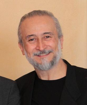 Victor Ruiz Gitarrenlehrer und Gitarrist